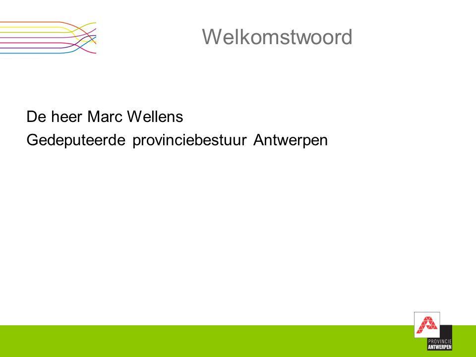 Departement Welzijn, Economie en Plattelandsbeleid Sociale Economie De Sprong: sinds 1999 erkenning als sociale werkplaats Tewerkstelling 42 doelgroepwerknemers (+ 4 personen art.
