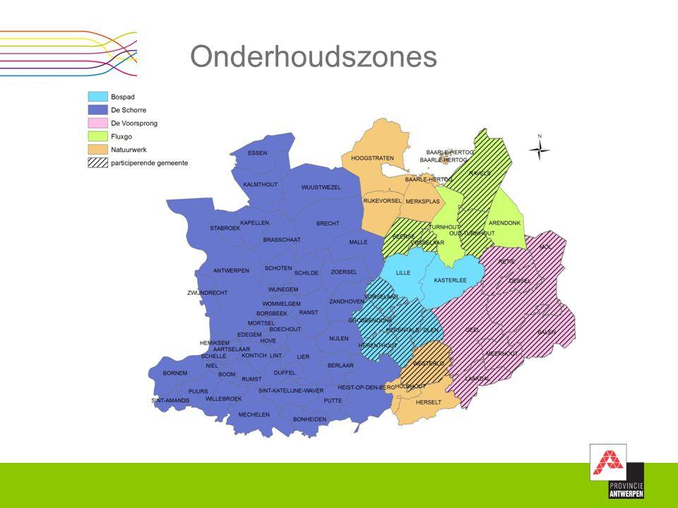 Onderhoudszones