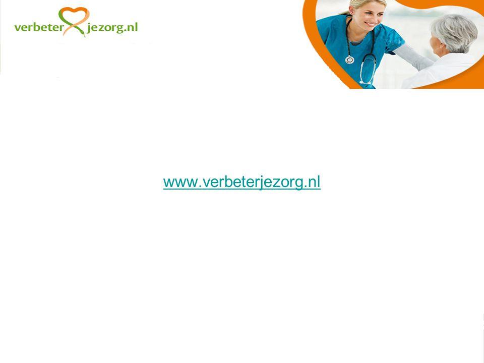 www.verbeterjezorg.nl