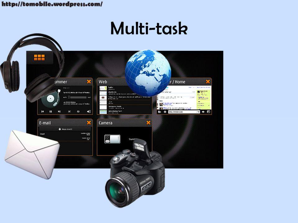 Multi-task