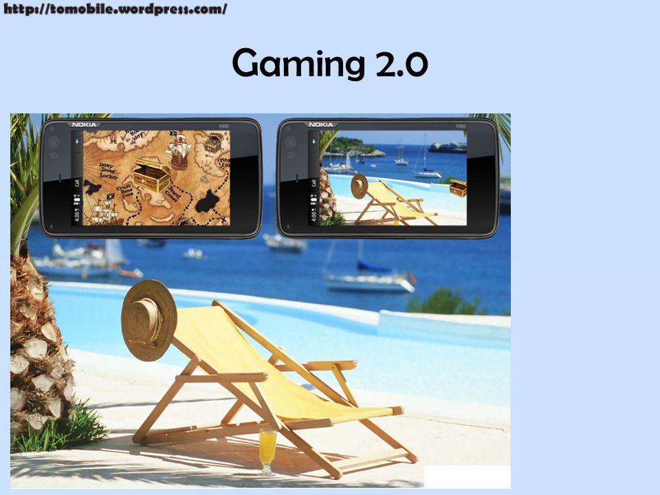 Gaming 2.0