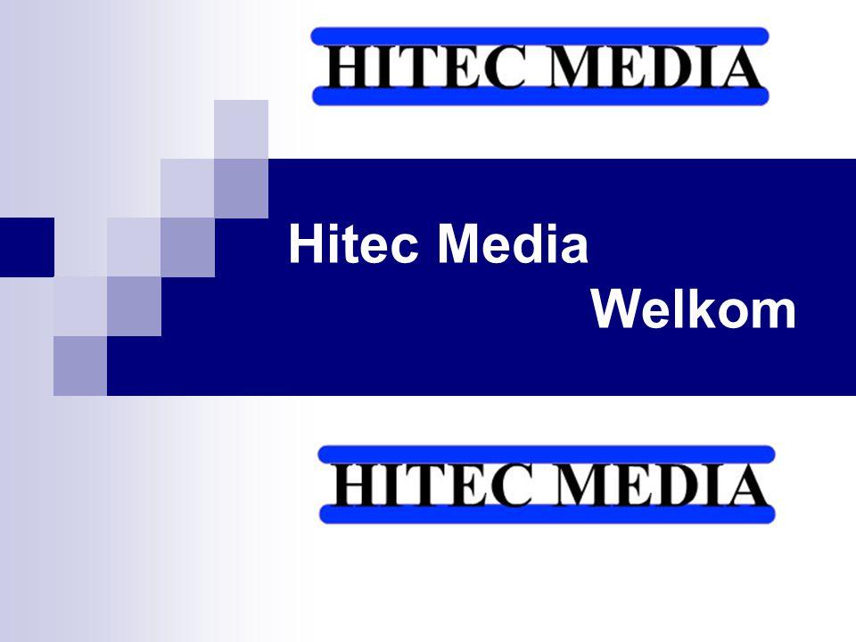 Hitec Media Welkom