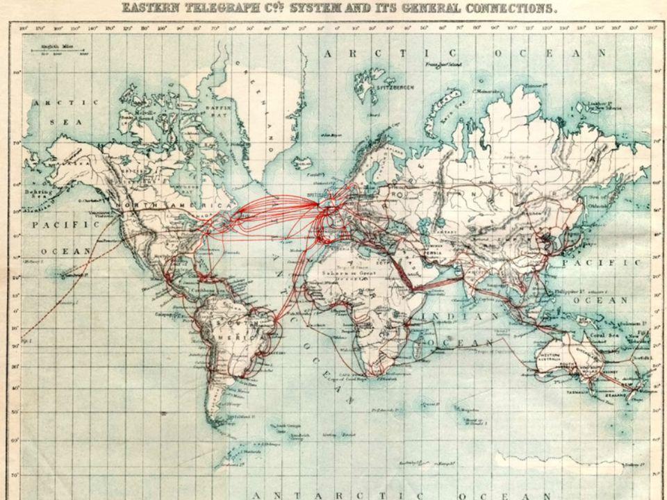 26/11/2012 Datacommunicatie en Netwerken netwerken in vogelvlucht 7