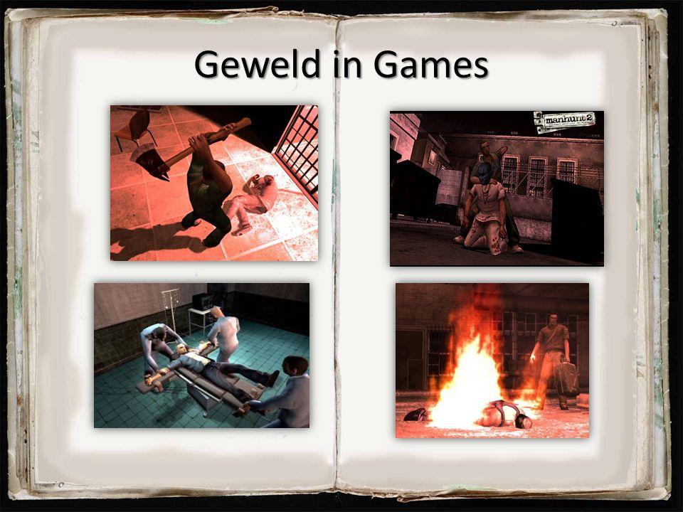 Geweld in Games 44