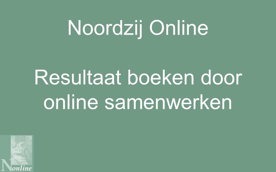 Noordzij Scanboeken