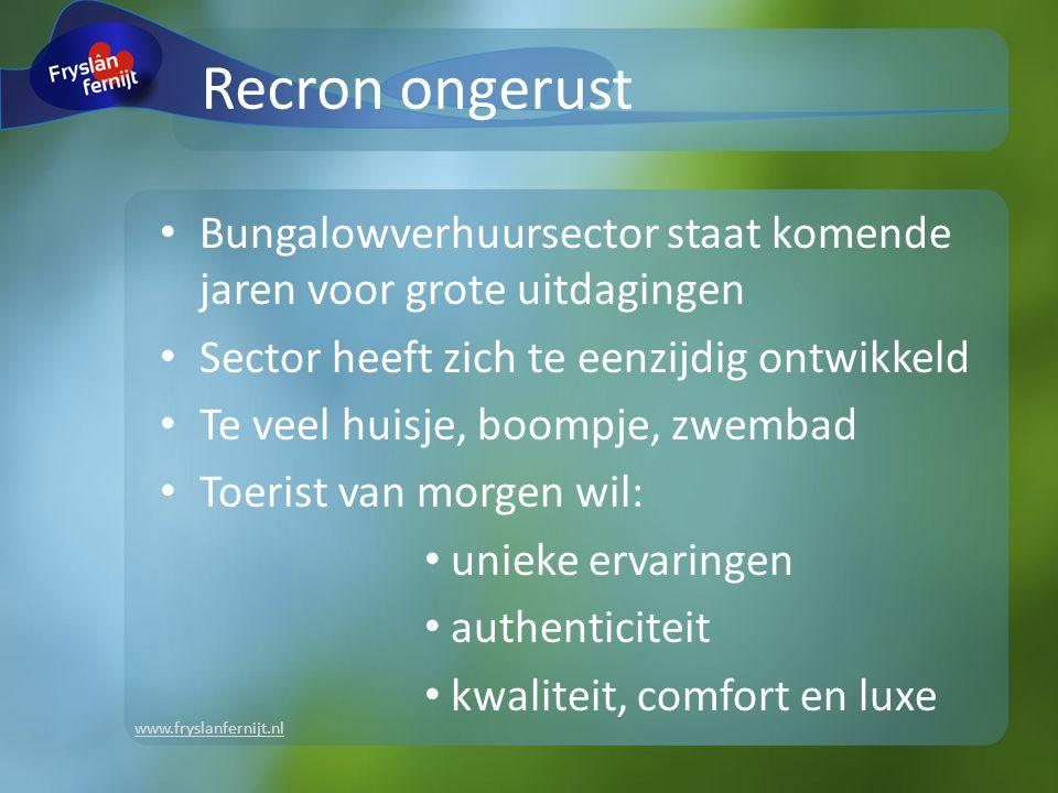 www.fryslanfernijt.nl Toeristische wensen invullen.