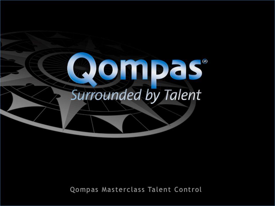 Keynote Talent Control als aanjager van groei 27 november 2012