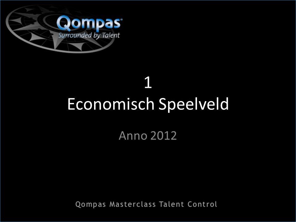 1 Economisch Speelveld Anno 2012