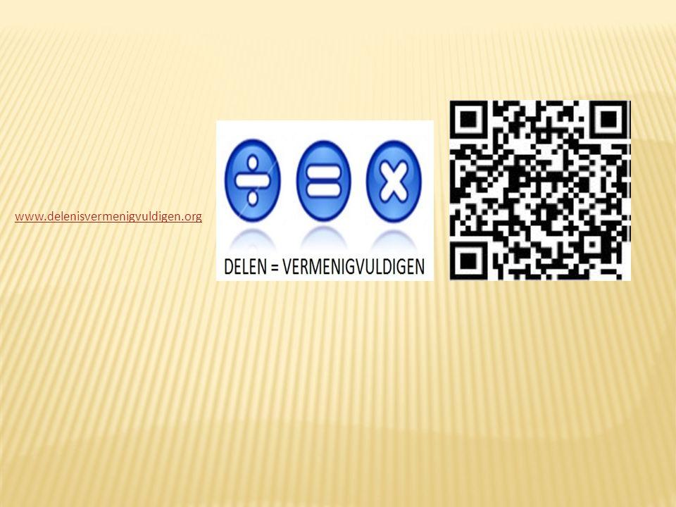 www.delenisvermenigvuldigen.org