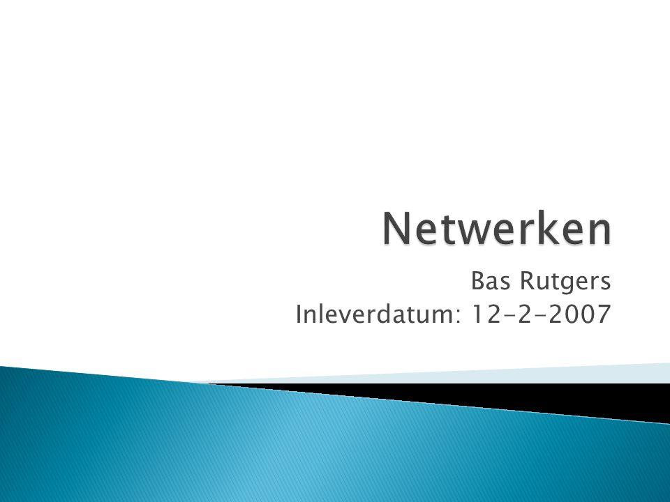  Wat is LAN en WAN?  Soorten Netwerken