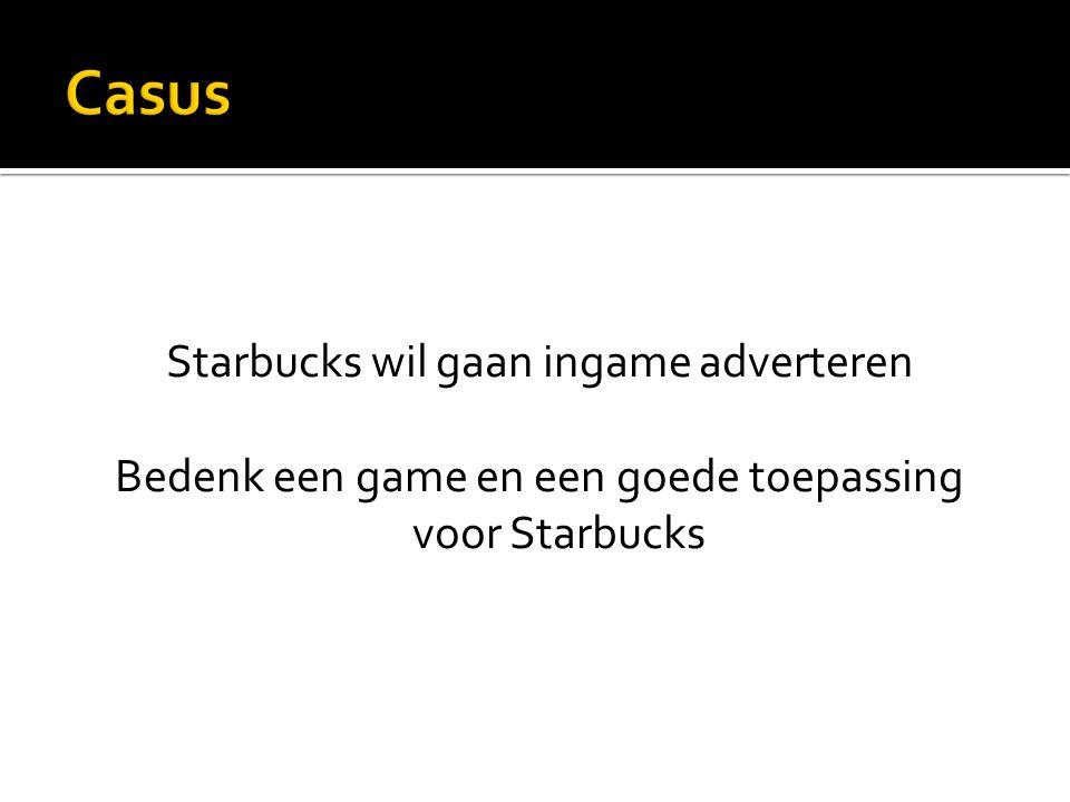 Game verslaving is een groot probleem. http://www.youtube.com/watch?v=YersIyzsOpc