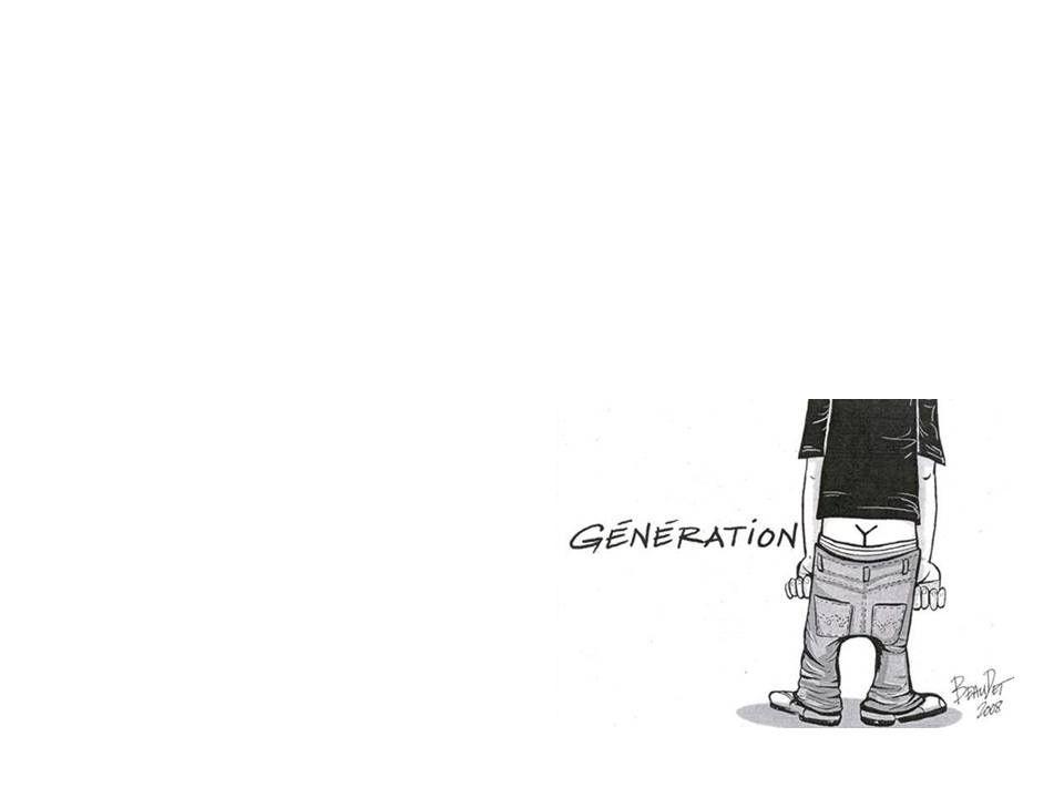 Jongeren zijn bezig met hun toekomst te plannen en kijken verder vooruit dan vroegere generaties.