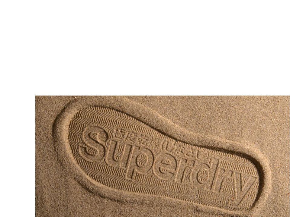 SUPERDRY & H&M