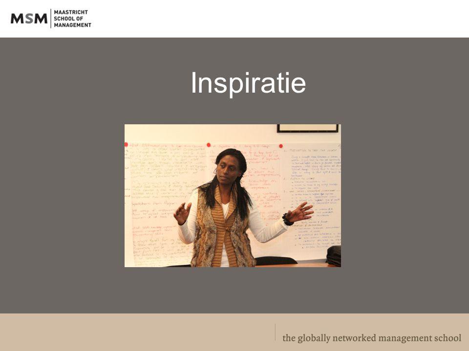 Ondernemerschap van vrouwen: een wereld te winnen  Kan ondernemerschap bijdragen aan betere sociale, politieke en economische positie van vrouwen.