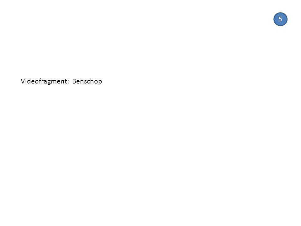 Videofragment: Benschop 5