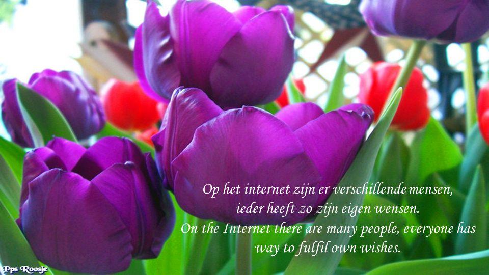 Internet vriendschap Internet friendship Powerpoint by Roosje Muziek (Music) - The Cats - Lea