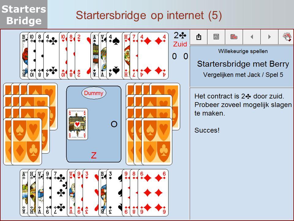Starters Bridge Startersbridge op internet (6)