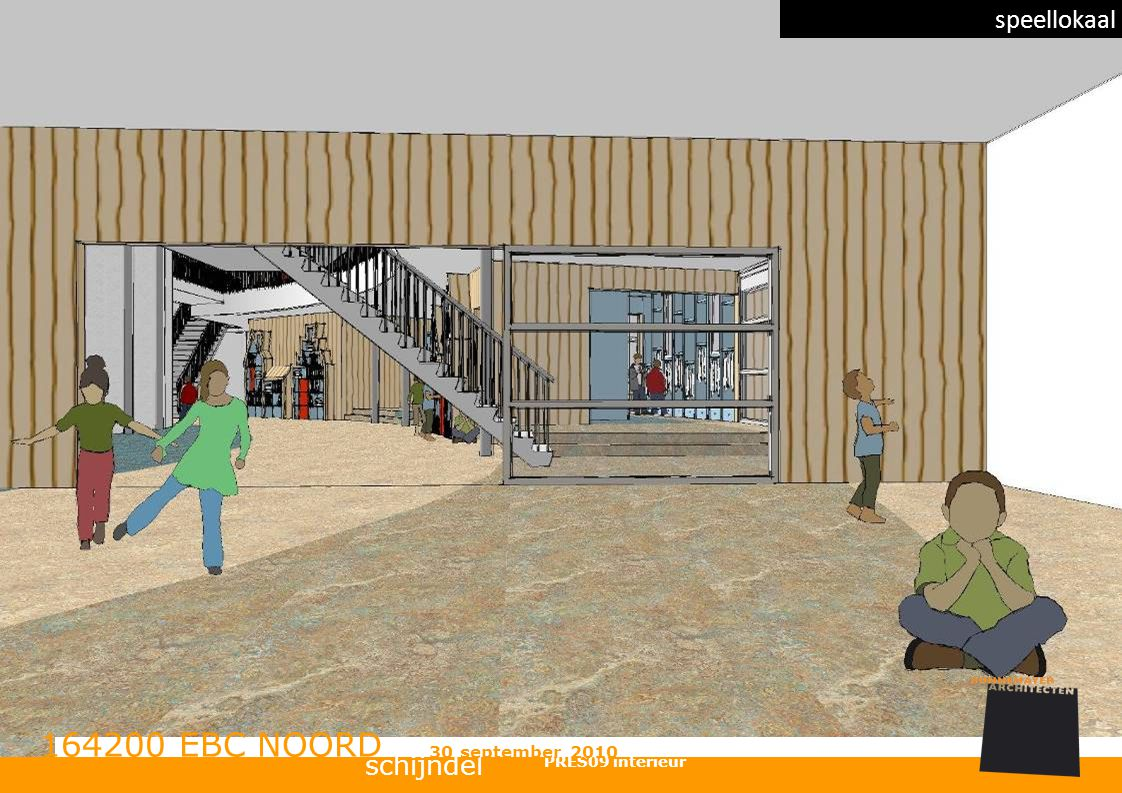 speellokaal schijndel 164200 EBC NOORD PRES09 interieur 30 september 2010