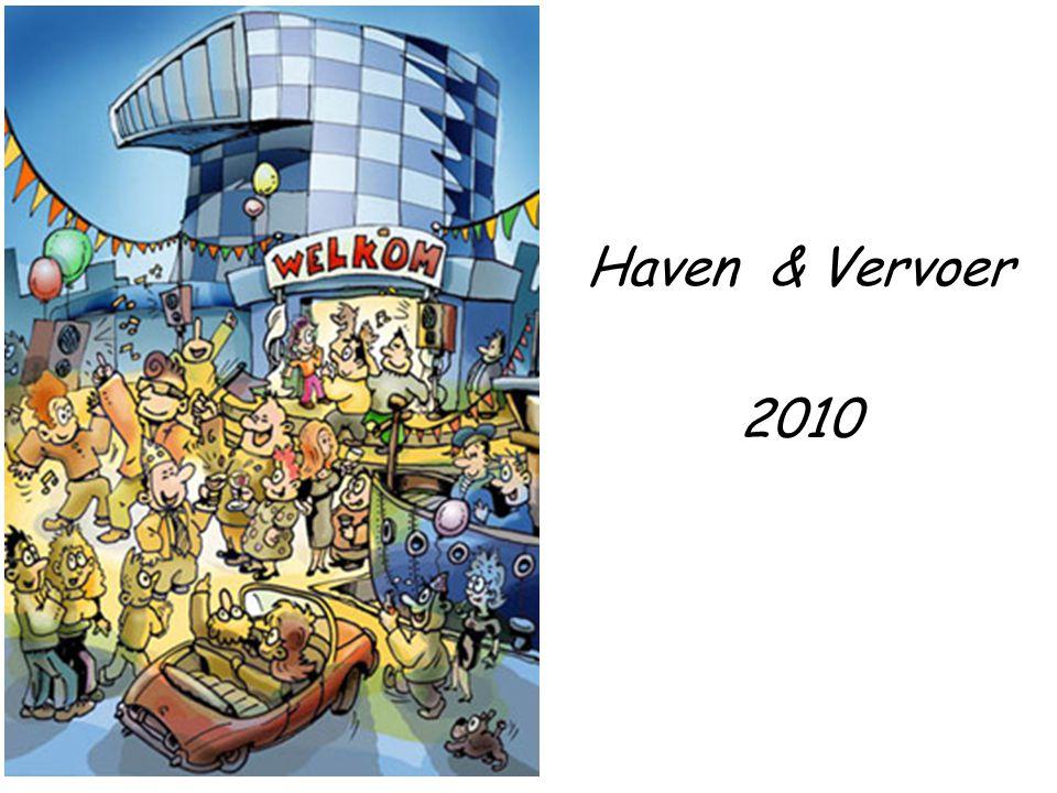 Haven & Vervoer 2010