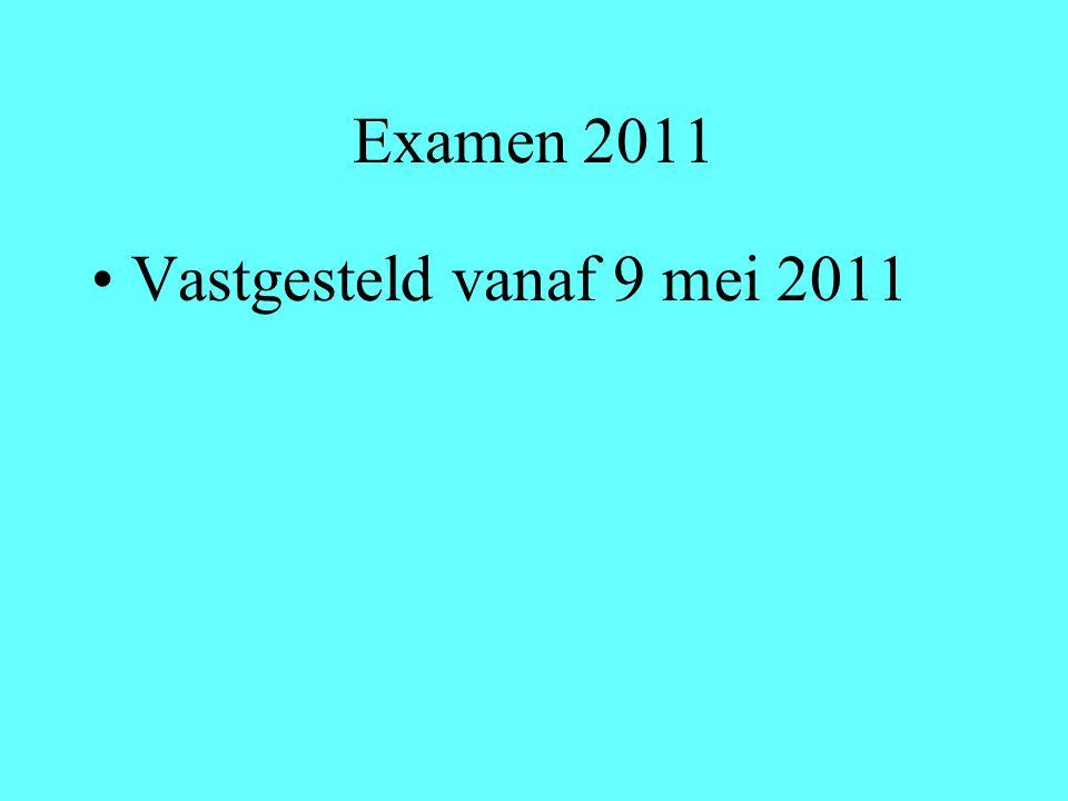 Het examen Dit jaar steeds meer vakken digitaal Is na te zoeken op de website …van haven en vervoer.