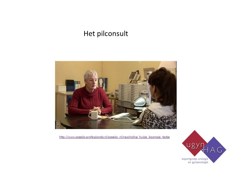 Het pilconsult http://www.soaaids-professionals.nl/soaaids_nl/nascholing_huisje_boompje_testje