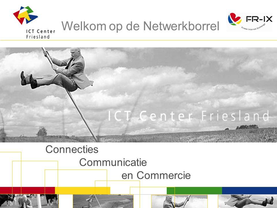 Connecties, Communicatie en Commercie Zylon Internet Services Bas Smit