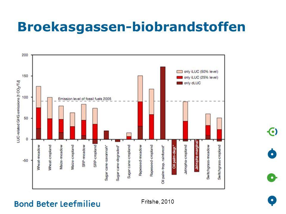 Broekasgassen-biobrandstoffen Fritshe, 2010
