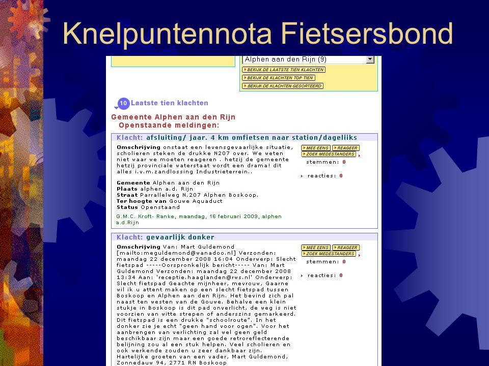 13 (57): Bospark Overwegingen: - snelle verbinding station – Zeeheldenbuurt ontbreekt - snelle verbinding Kerk&Zanen - Julianabrug ontbreekt Oplossing: - fietspad ten westen van de Pr.