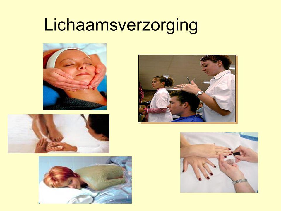 Lichaamsverzorging