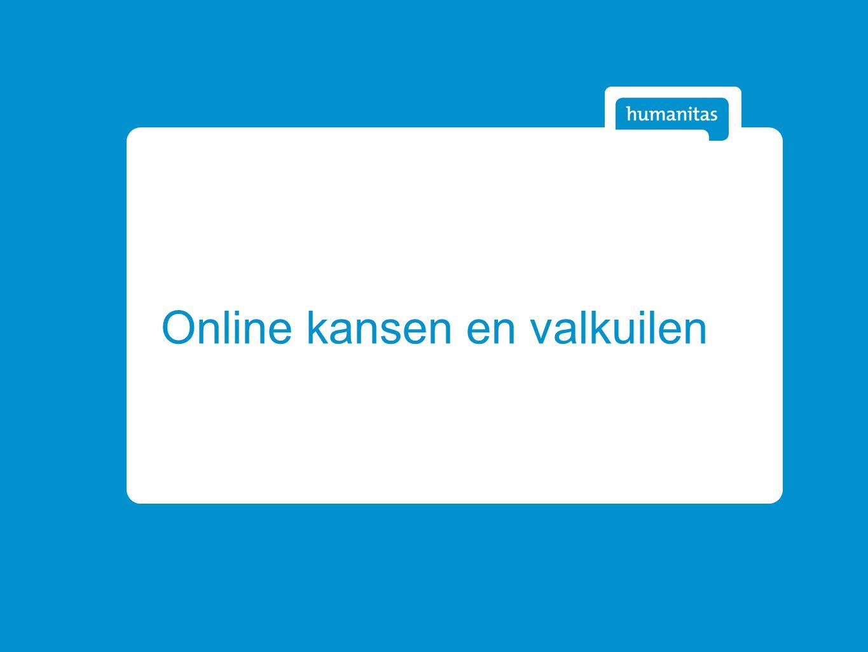Online kansen en valkuilen