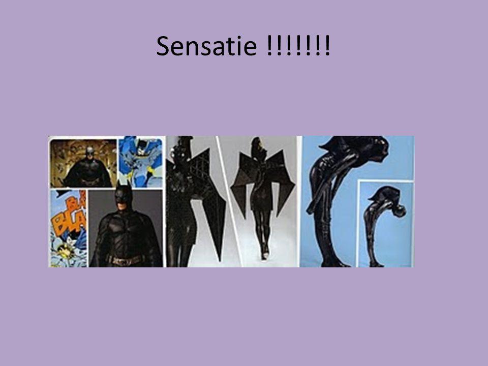 Sensatie !!!!!!!