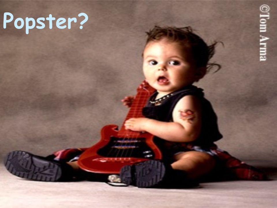Popster?
