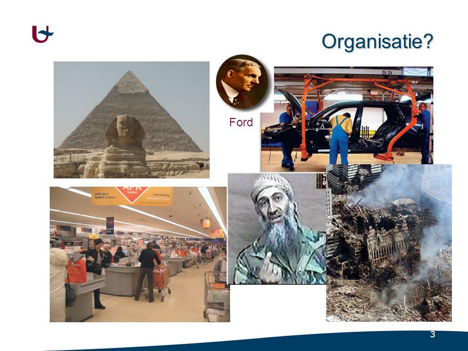 64 Smalle groepFormele organisaties Netwerken Activiteiten Leden engageren zich in vele gezamenlijke activiteiten.
