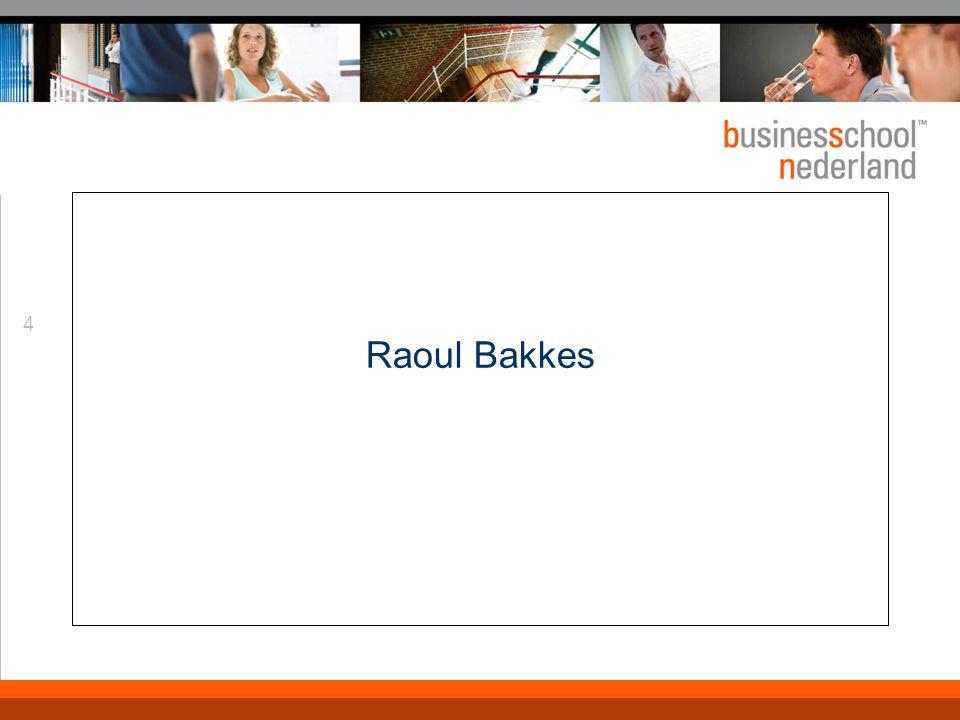 4 Raoul Bakkes