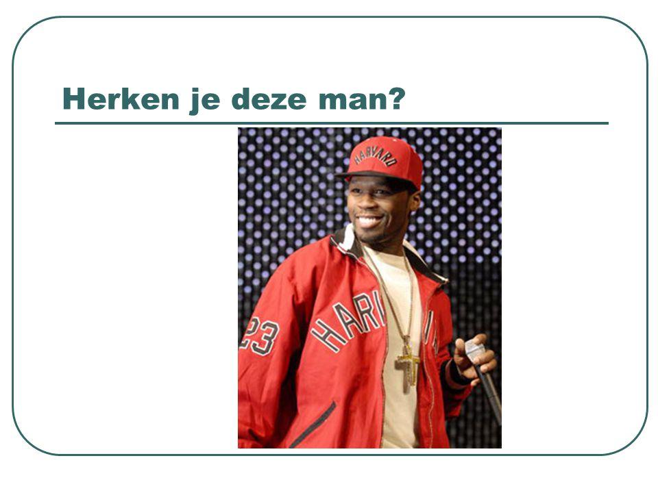 Curtis 50 Cent Jackson is zijn naam. Vraag 4: Wat denk je dat hij heeft verdiend?