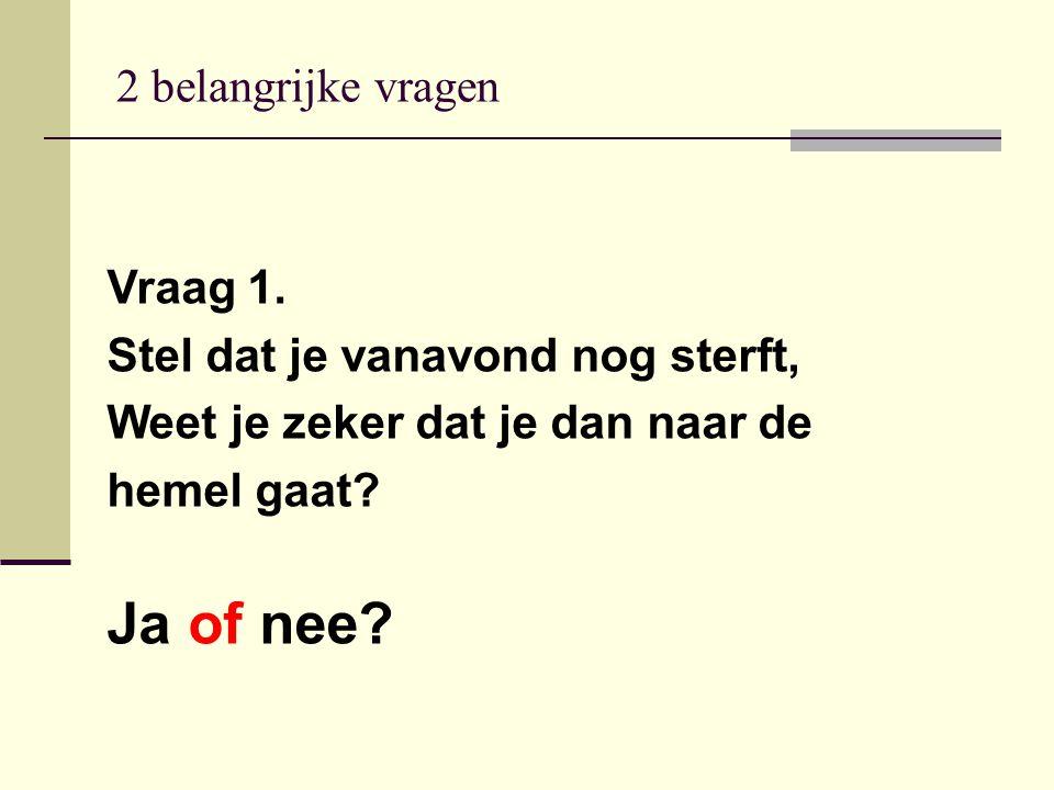 Vraag 2.