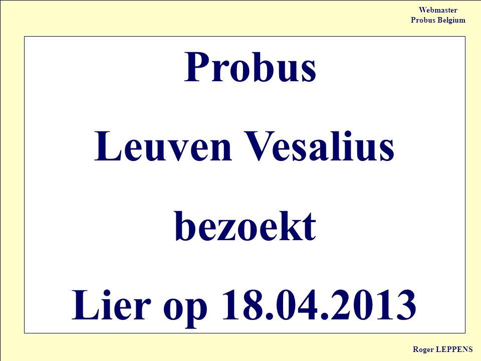 Trein van Leuven – Aarschot – Lier 09:05 – 09:20 – 09:49