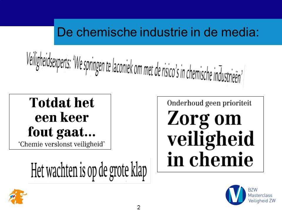3 Tele-comsFoodPhar-maceu-ticalsElec-tricityAuto-mobile Petrol/OilChemi-calsNuclearEnergy 2004 2006 Net positive Net negative -50 -30 -10 10 30 50 70 2004 2006 Benchmark favourability Industries in NL Imago (petro) chemische industrie