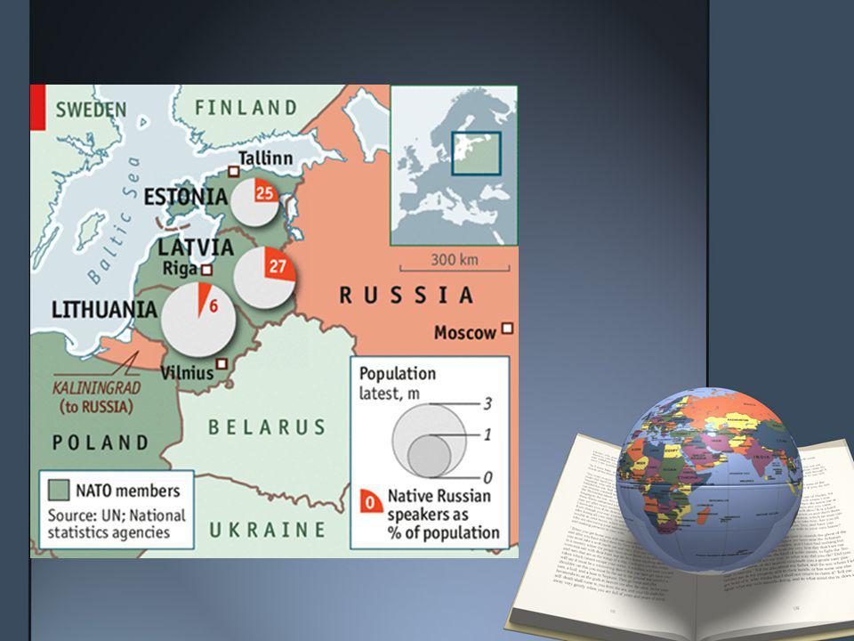 3. Hebben wij last van Poetin?
