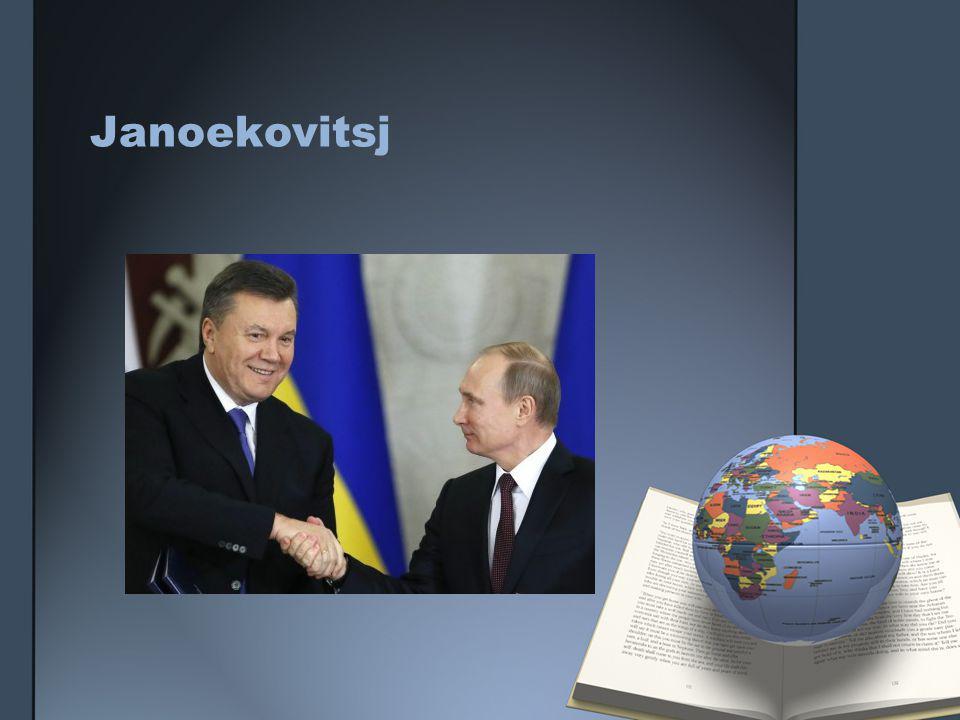 Janoekovitsj
