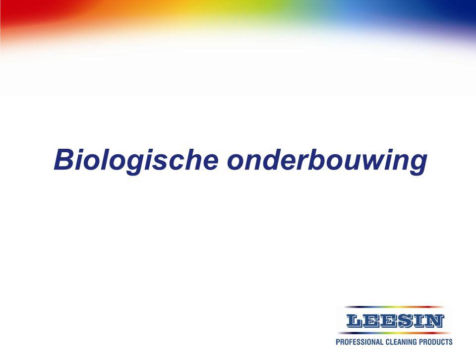 Biologische onderbouwing