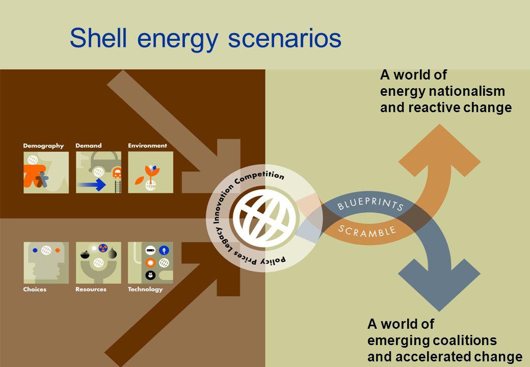 Hendels in de economie Slechts vier factoren bepalen de uitkomst BevolkingAantal mensen LevensstandaardBNP per persoon Energie IntensiteitEnergie per BNP (efficientie van de economie) CO2 IntensiteitCO 2 per energie unit (gevolg van energiebron) CO 2 emissies = Mensen BNP Persoon Energie unit BNP CO 2 unit energie xxx X X Energieverbeteringen in de Chemische Bulk industrie