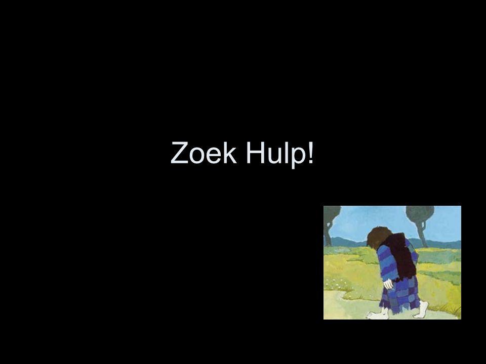 Zoek Hulp!