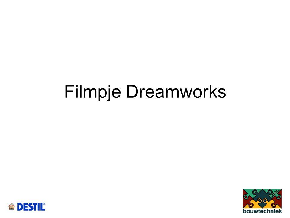 Filmpje Dreamworks