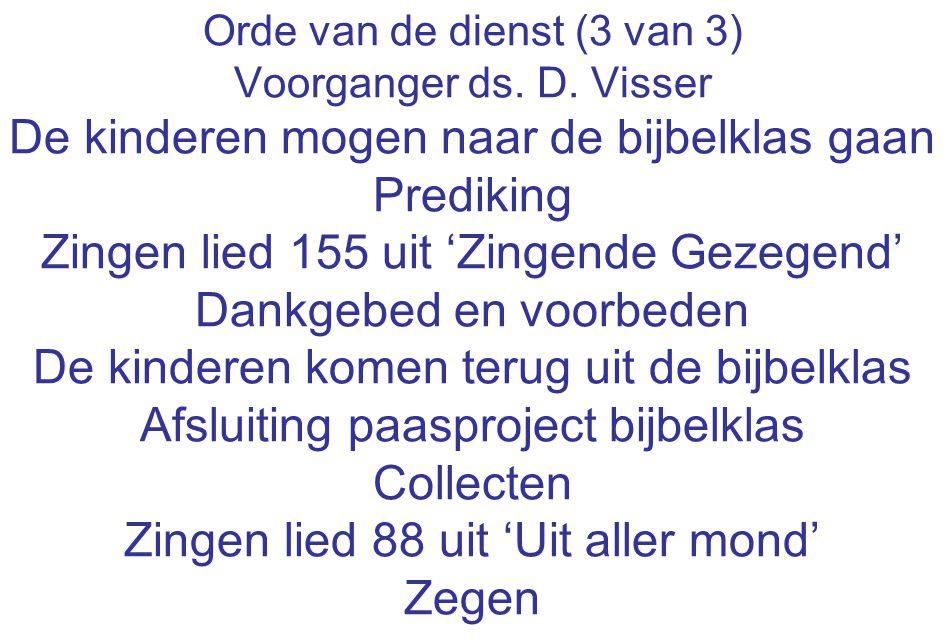 Op 13 april 2014 is bij Arie, Nanda en Willem Ruitenbeek te Maarssen een dochter geboren: CELINE KIARA.