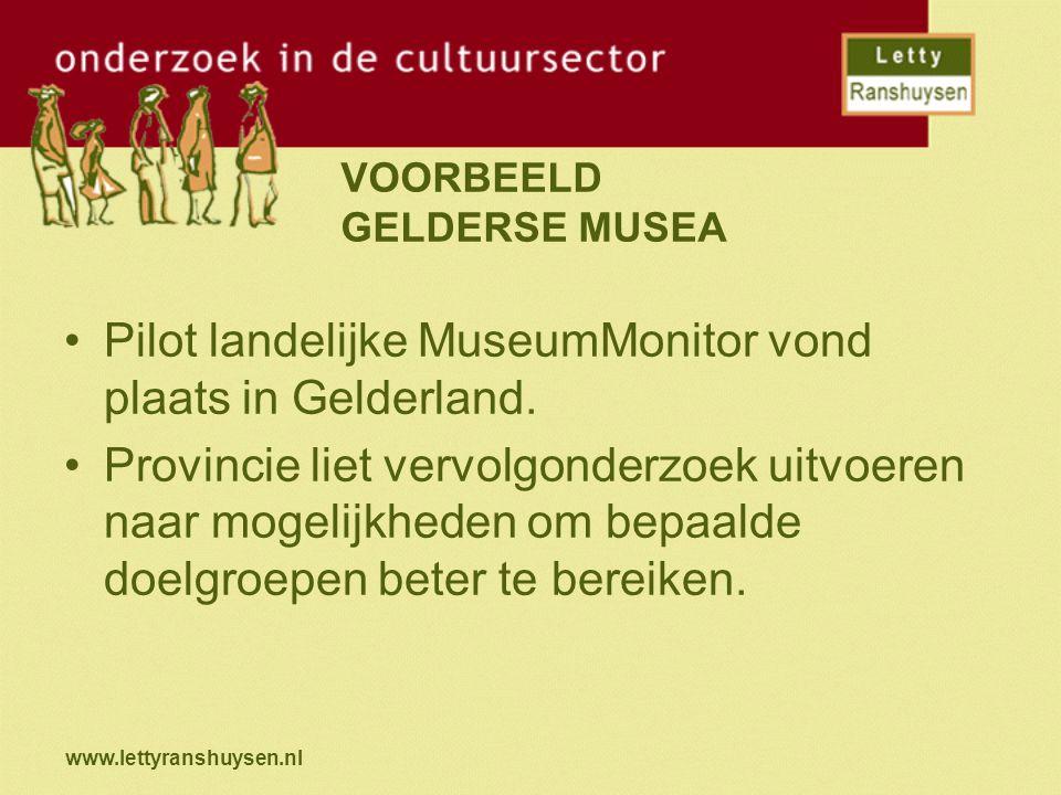 www.lettyranshuysen.nl WAAROM VERBLIJFSTOERISTEN.