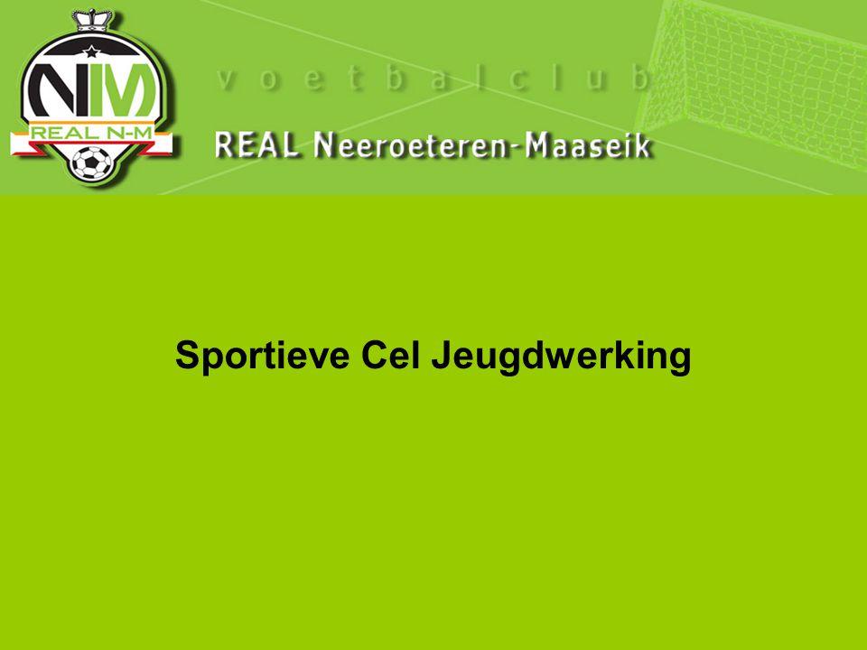 Sportieve Cel Jeugdwerking