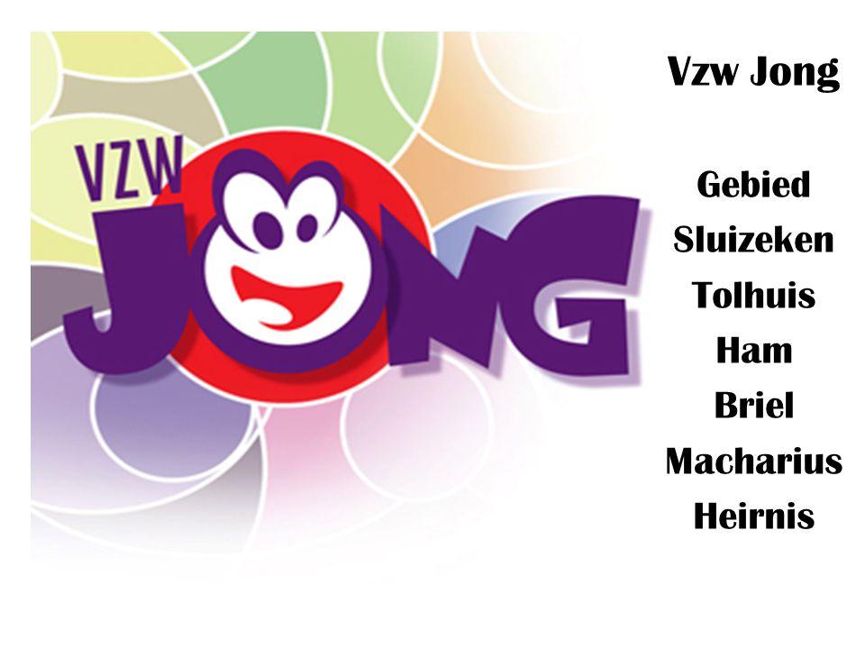 Geachte, Vzw Jong staat voor Jeugdwelzijnwerk Ondersteuningsnetwerk Gent en richt zich vooral naar kinderen en jongeren die minder kansen hebben om ten volle te participeren aan de verschillende maatschappelijke domeinen, omwille van de structurele positie van de bevolkingsgroep waartoe ze behoren.