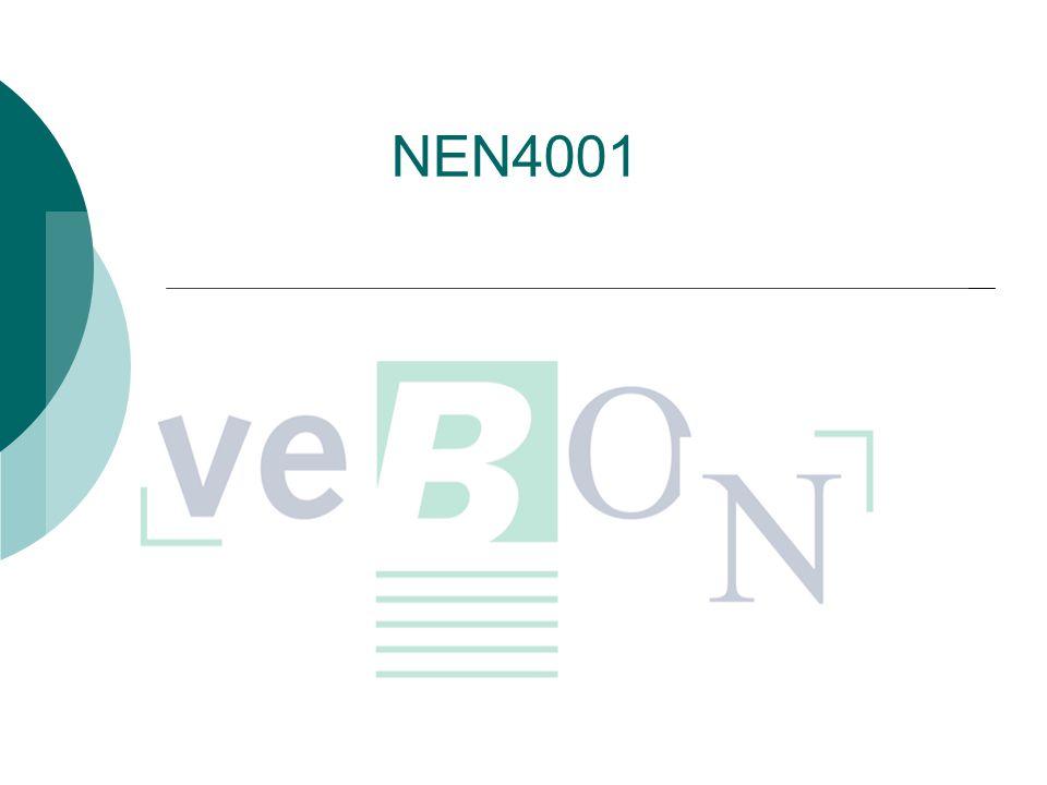NEN4001
