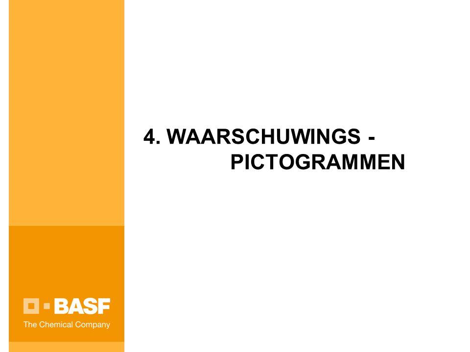 24/06/2006 18 Verbod tot eten en drinken in productie-installaties en werkplaatsen Verbod tot fotograferen Verboden toegang voor onbevoegden Verboden